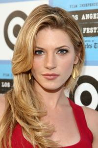 Katheryn Winnick at the California premiere of