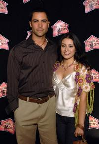 Daniel Pino and Lilly Pino at the 3rd annual