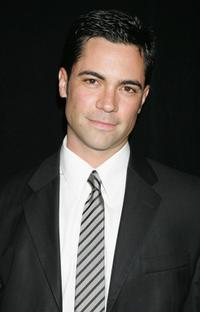 Daniel Pino at the 21st Annual Imagen Awards.