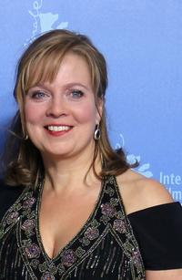 Gabriela Maria Schmeide at the 60th Berlin International Film Festival.