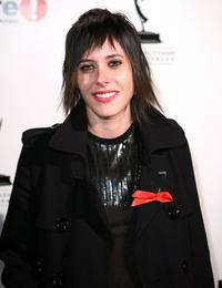 Katherine Moennig at the 20th Annual Ribbon Of Hope Celebration.