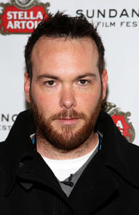 Dana Brunetti at the Stella Artois Short Film Project party during the 2009 Sundance Film Festival.