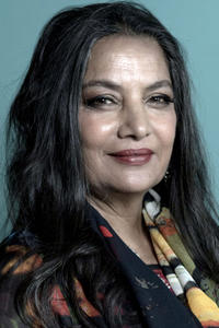Shabana Azmi during the 14th annual Dubai International Film Festival.