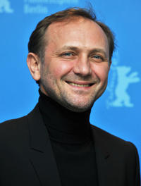 Andrzej Chyra at the photocall of