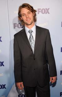Jesse Spencer at the 2008 FOX Upfront.
