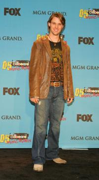Jesse Spencer at the 2005 Billboard Music Awards.