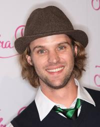 Jesse Spencer at the Kira Plastinina's United States Launch Party.