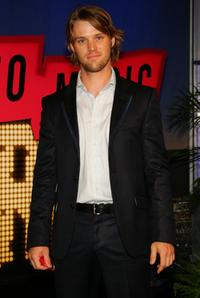 Jesse Spencer at the 2007 MTV Video Music Awards.