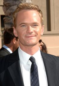 Neil Patrick Harris at the 2007 Creative Arts Emmy Awards.