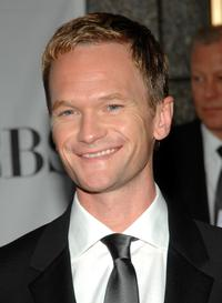 Neil Patrick Harris at the 61st Annual Tony Awards.