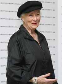 Rosemary Harris at the photocall of her film