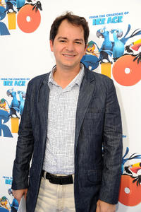 Carlos Saldanha at the California premiere of