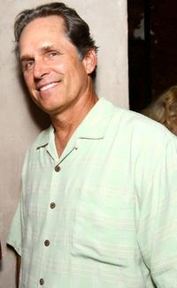 Gregory Harrison at the after party of the premiere of
