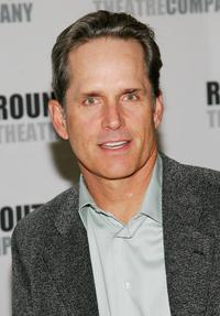 Gregory Harrison at the Roundabout Theatre Company's Spring Gala 2006.