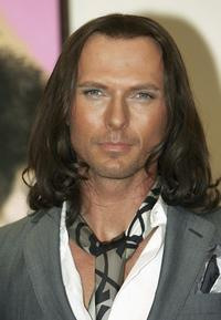 Luke Goss at the photocall of