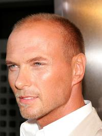 Luke Goss at the premiere of