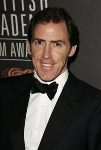 Rob Brydon at the Orange British Academy Film Awards.