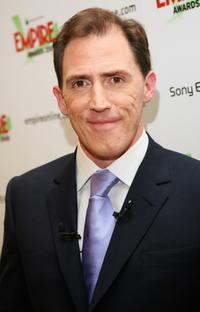 Rob Brydon at the Sony Ericsson Empire Film Awards.