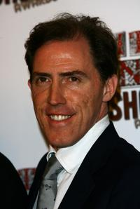 Rob Brydon at the South Bank Show Awards 2008.