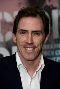 Rob Brydon at the premiere of