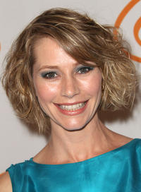 Meredith Monroe at the 11th Annual Lupus LA Orange Ball in California.