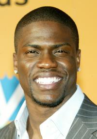 Kevin Hart at the 2005 BET Comedy Icon Awards.