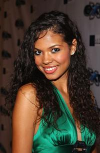 Jennifer Freeman at the party celebrating the 11th Season of