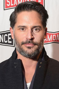 Joe Manganiello at the Slamdance screening of