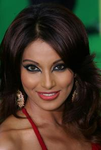 Bipasha Basu at the International Indian Film Academy Awards (IIFAs).