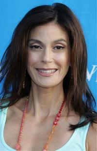 Teri Hatcher at