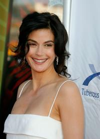 Teri Hatcher at the 6th Annual Comedy For A Cure hosted by the Tuberous Sclerosis Alliance.