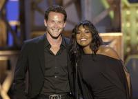 Cole Hauser and Gabrielle Union at the 3rd Annual Taurus World Stunt Awards.
