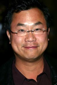 James Wong at the screening of