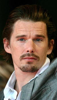 Ethan Hawke at the 63rd Venice Film Festival.