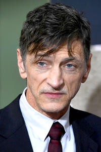 John Hawkes at the LA premiere of HBO's