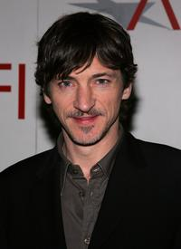 John Hawkes at the AFI Awards Luncheon 2005.