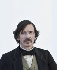 John Hawkes as Robert Latham in