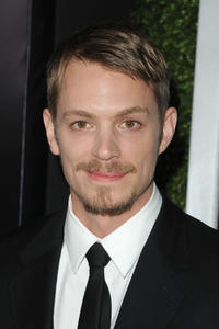 Joel Kinnaman at the California premiere of