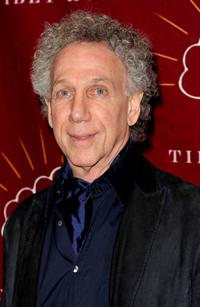 Bob Gruen at the 2009 Tibet House Benefit Auction.