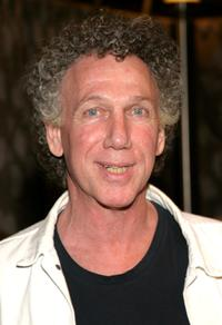 Bob Gruen at the screening of