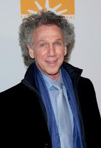 Bob Gruen at the Lunchbox Hunger Relief Benefit.