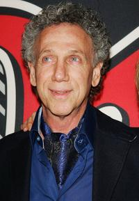 Bob Gruen at the Rolling Stone Magazine's 1000th cover celebration.