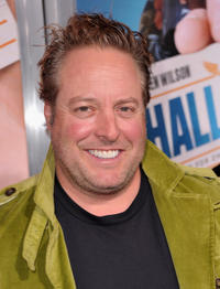 Gary Valentine at the California premiere of