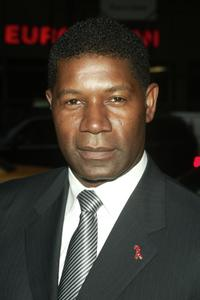 Dennis Haysbert at the Sundance Institute Honors