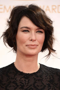 Lena Headey at the 65th Annual Primetime Emmy Awards