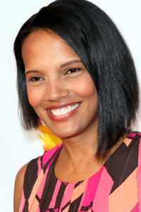 Shari Headley at the premiere of