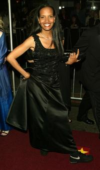 Shari Headley at the 32nd Annual Daytime Emmy Awards.