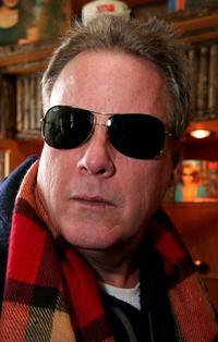 John Heard at the Gibson Guitar Lounge.