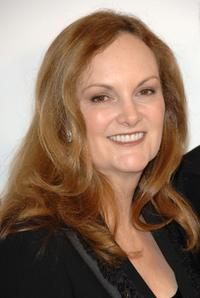Patricia Hearst at the 16th Annual Elton John AIDS Foundation Academy Awards viewing party.