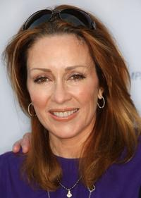 Patricia Heaton at the
